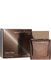 Calvin Klein - Euphoria Men by Calvin Klein Intense Eau De Toilette 1.7 oz. Spray