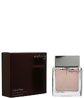 Calvin Klein - Euphoria Men by Calvin Klein Eau de Toilette 3.4oz Spray