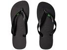 Havaianas - Brazil Flip Flops (Black)