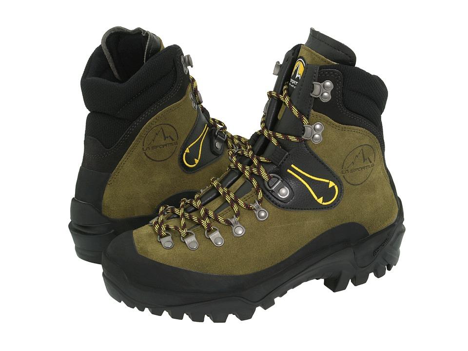 La Sportiva - Karakorum (Green) Mens Hiking Boots