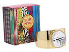 SJP NYC Limited Edition Solid Perfume Bracelet