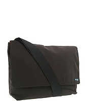 Jack Spade - Nylon Canvas Computer Field Bag