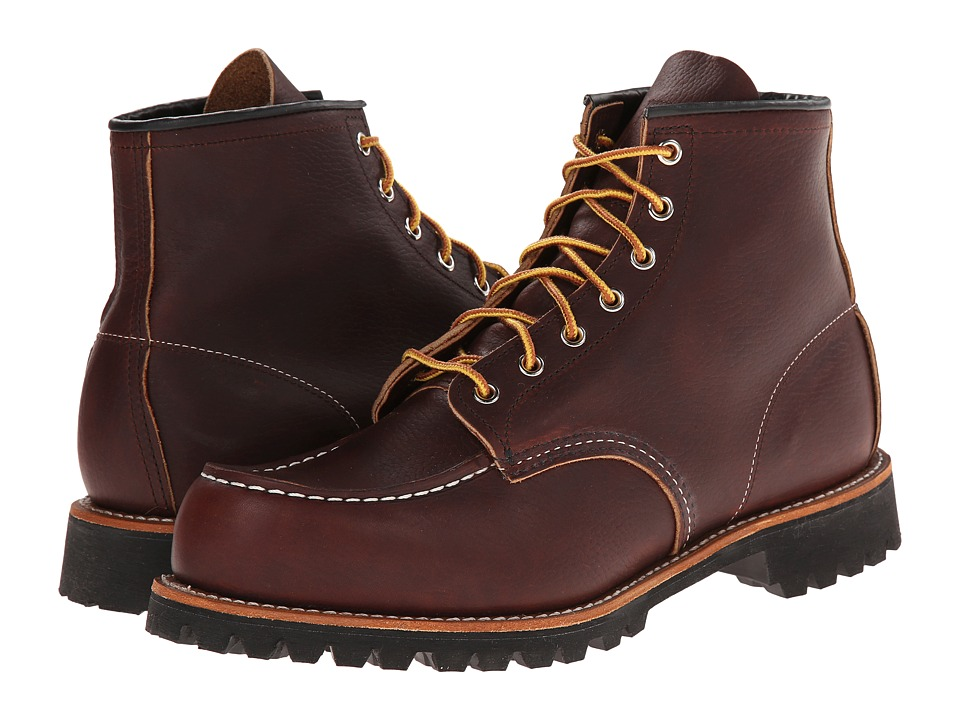 Red Wing Heritage Red Wing Heritage - 6 Moc Toe Lug