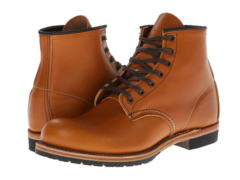 Red Wing Heritage Beckman 6