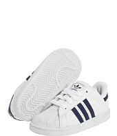 adidas Originals Kids - Superstar 2 Core (Infant/Toddler)