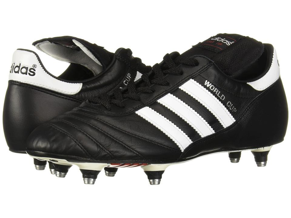 adidas - World Cup (Black/White) Men