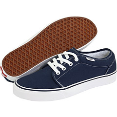106 Vulcanized Core Classics (Navy) Skate Shoes