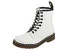 Dr. Martens - 1460 (White Smooth) - Footwear