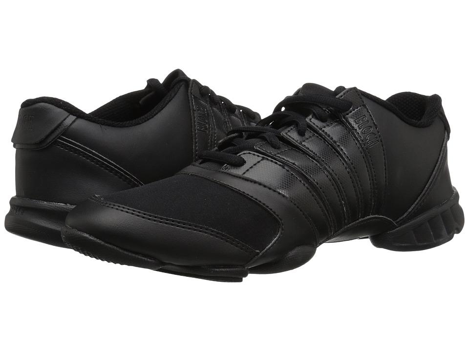 Bloch Dance Sneaker (Black) Women