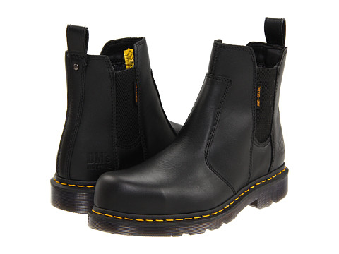 Dr. Martens Work Fusion ST