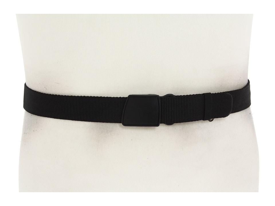 Pacsafe CashSafe#8482; Travel Belt Wallet (Black) Travel ...