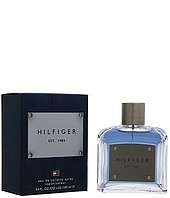 Tommy Hilfiger - Hilfiger 3.4oz Eau de Toilette Spray