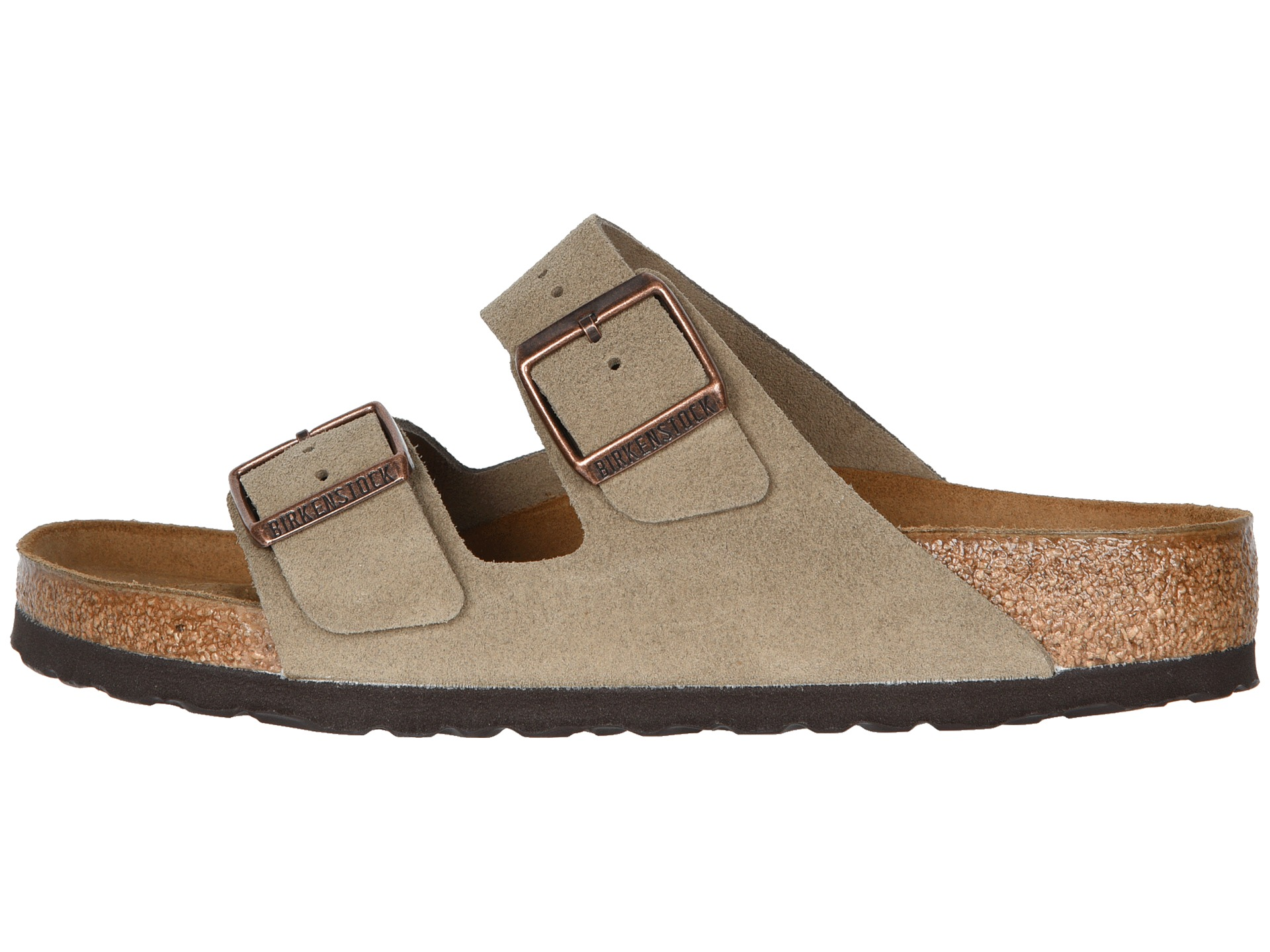 cheap birkenstock arizona suede