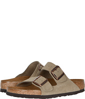 Birkenstock - Arizona - Suede (Unisex)