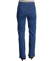 NYDJ Petite - Petite Marilyn Straight Leg Light Denim