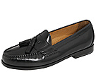 Cole Haan - Pinch Air Tassel (Black) - Footwear