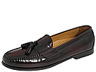 Cole Haan - Pinch Air Tassel (Burgundy) - Cole Haan Shoes