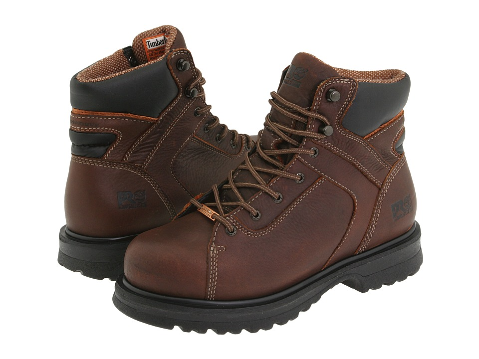 Timberland PRO - Rigmaster 6 Waterproof Alloy Safety Toe ...
