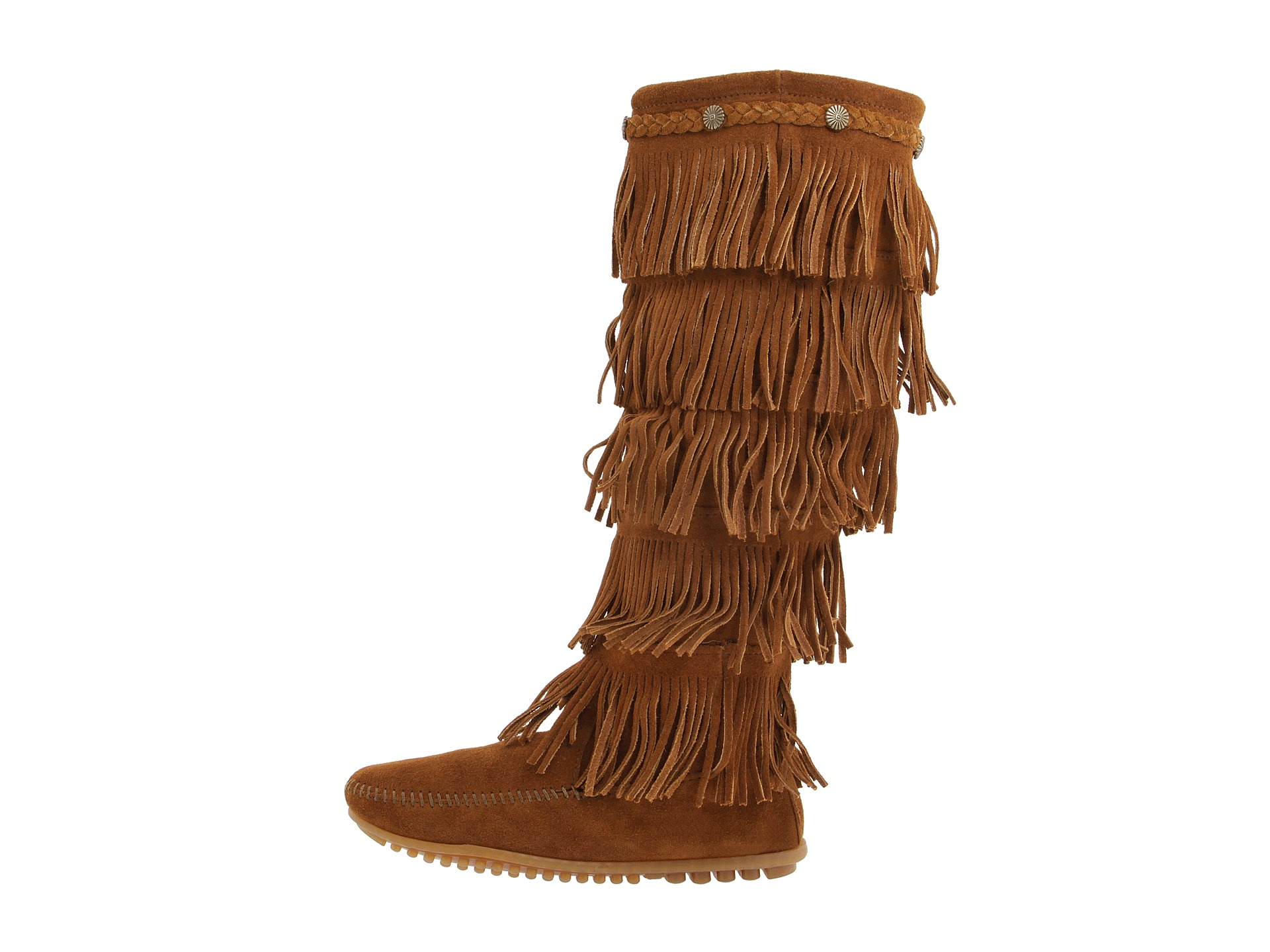 Nov 26,  · I went to about 1 week ago, and they had knee high fringe boots. they came in black, tan, burnt orange and mustard. I got black because they go with shopnow-bqimqrqk.tk: Resolved.