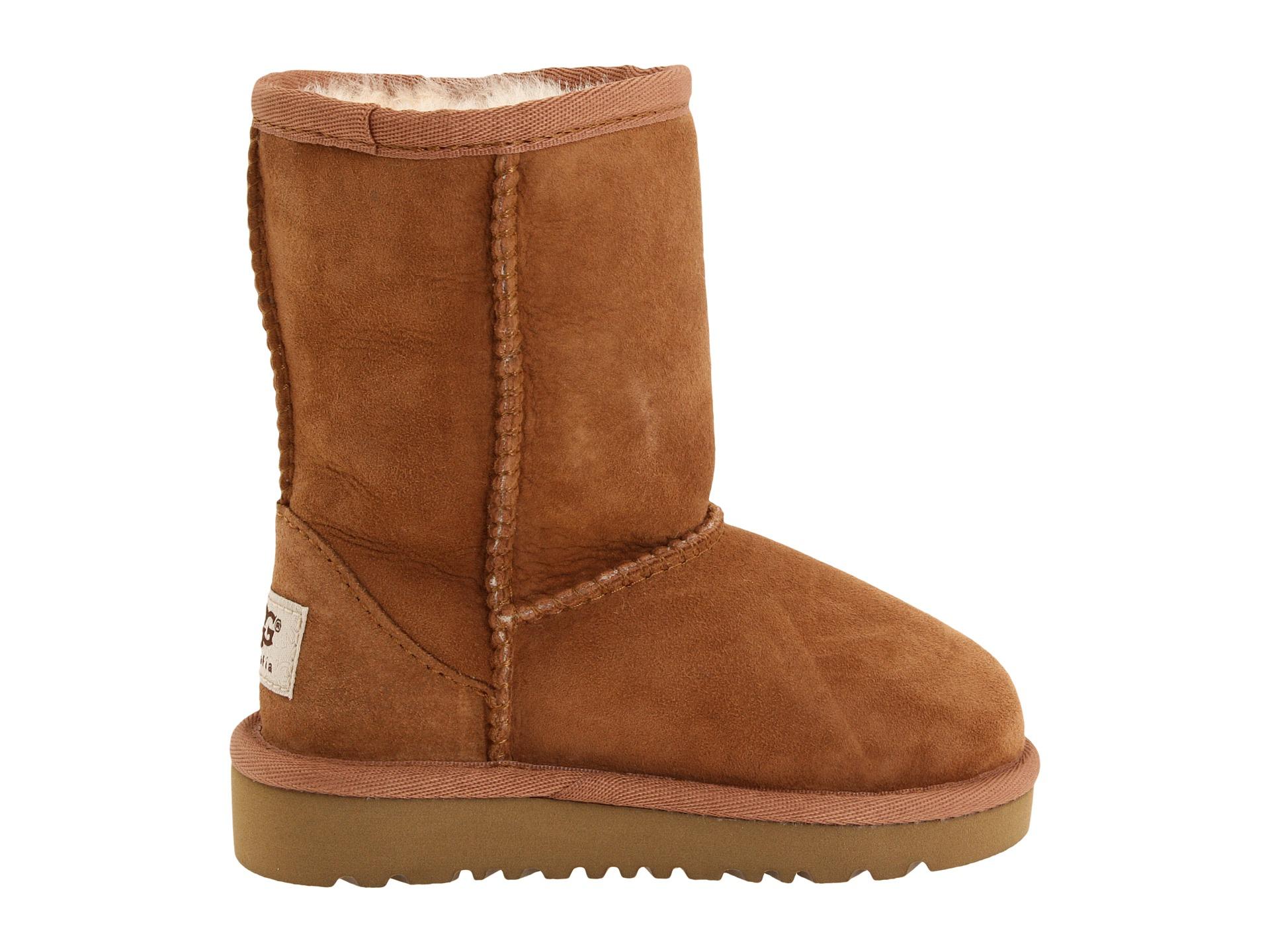 ugg boot us sizes