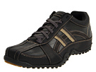 SKECHERS - Urbantrack - Browser (Black) - Footwear
