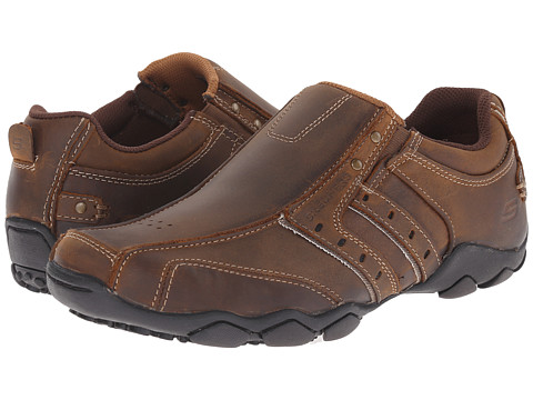 SKECHERS Diameter - Dark Brown