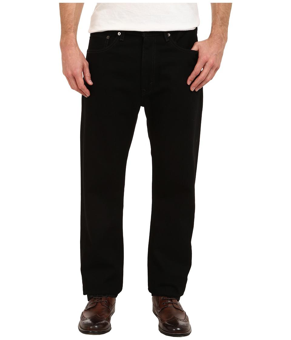 Levis(r) Big & Tall - Big Tall 505(r) Regular (Black) Mens Jeans