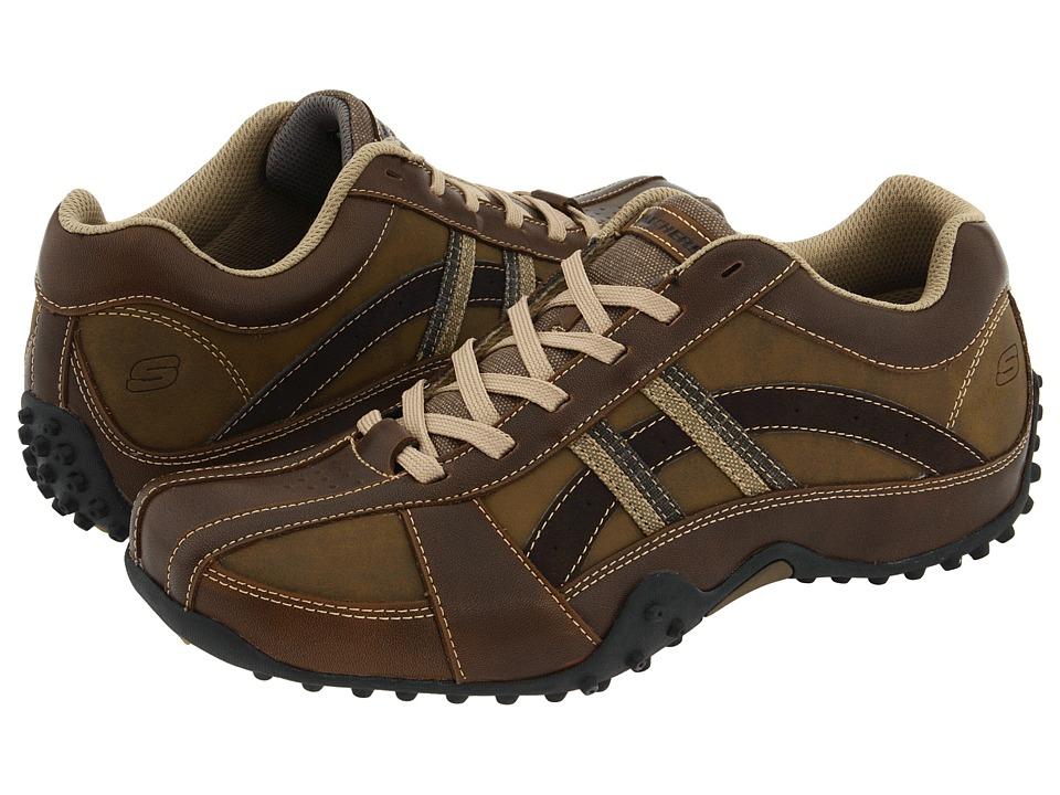 Hybrid sneaker-dress shoes
