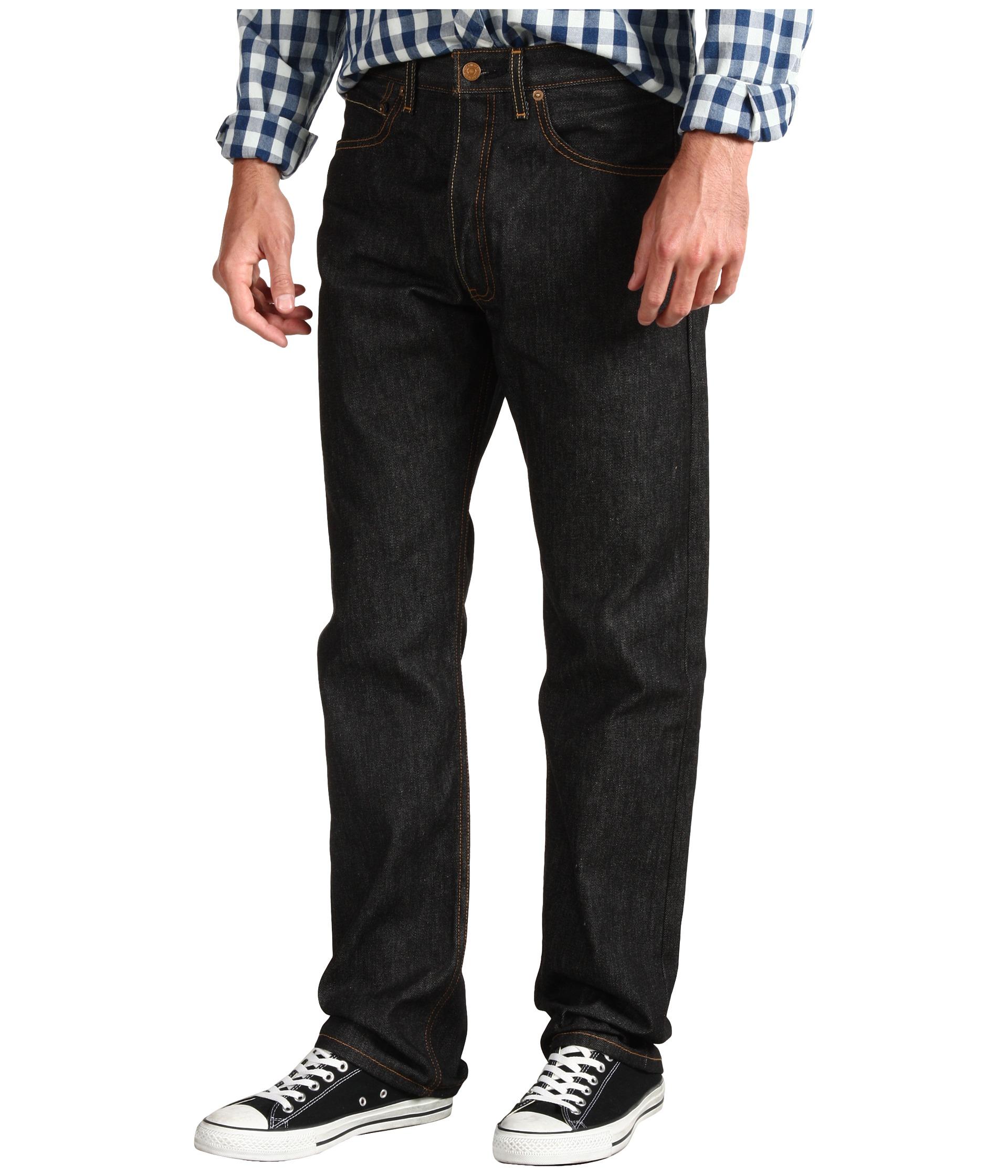 levi 39 s mens 501 original shrink to fit jeans black shrink to fit free shipping. Black Bedroom Furniture Sets. Home Design Ideas