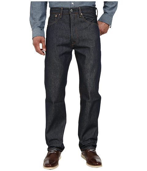 Levi's® Mens 501® Original Shrink-to-Fit Jeans