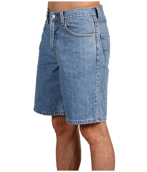 Levi's® Mens 550™ Relaxed Fit Short at Zappos.com
