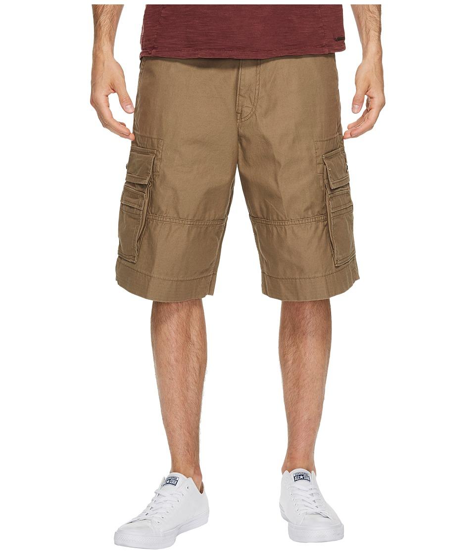 Levis(r) Mens - Squad Cargo Short (Cimarron) Mens Shorts