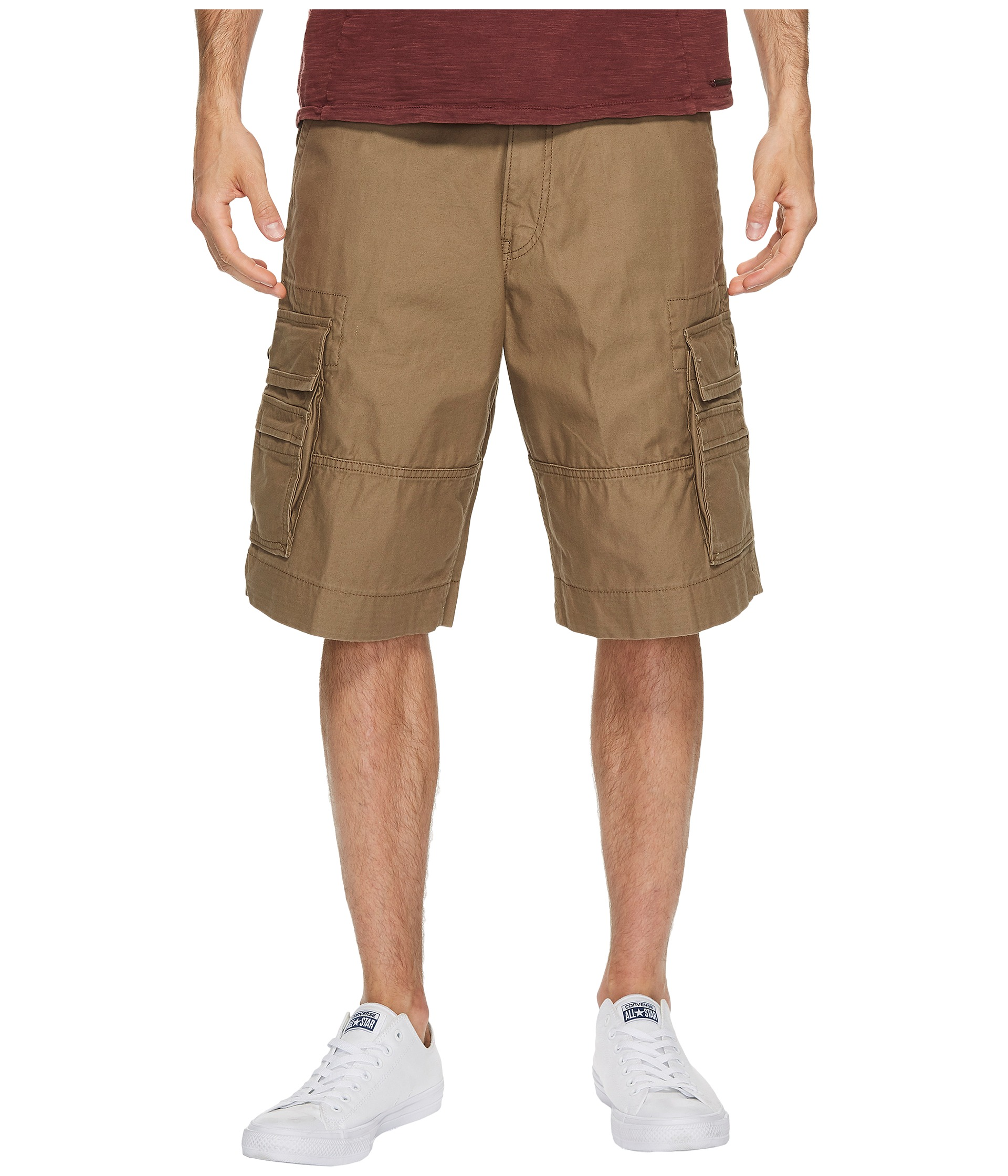 Gallery For gt Mens Cargo Shorts