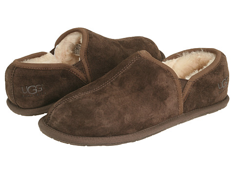 UGG Scuff Romeo II : UGG Men's Slippers