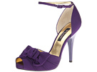 Nina - Electra (Grape Luster Satin) - Footwear