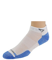 Drymax Sport Socks - Hot Weather Running Mini Crew 3-Pair Pack