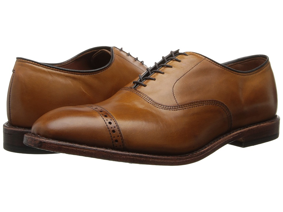 Allen-Edmonds Fifth Avenue (Walnut Calf) Men
