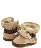 Robeez - Cozy Ankle Bootie Soft Soles (Infant/Toddler)