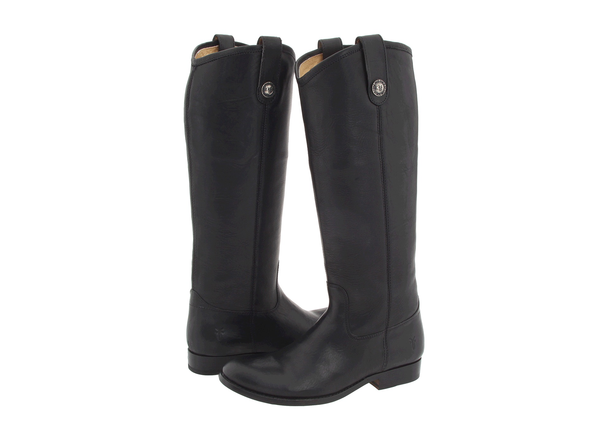 Frye Melissa Button - Zappos.com Free Shipping BOTH Ways