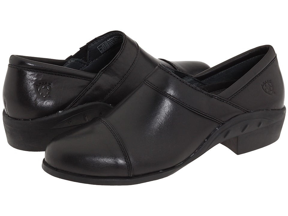 Ariat Sport Clogs (Black) Women's Clogs
