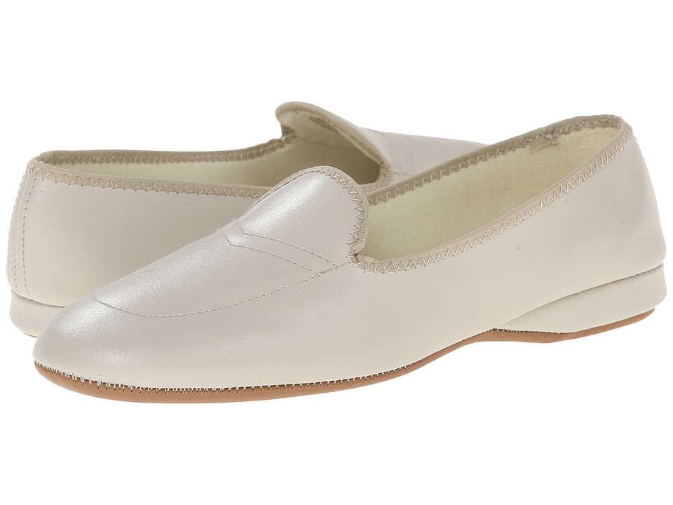 Daniel Green Meg (Bone Leather) Slippers