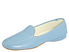Daniel Green - Meg (Blue Leather) - Footwear