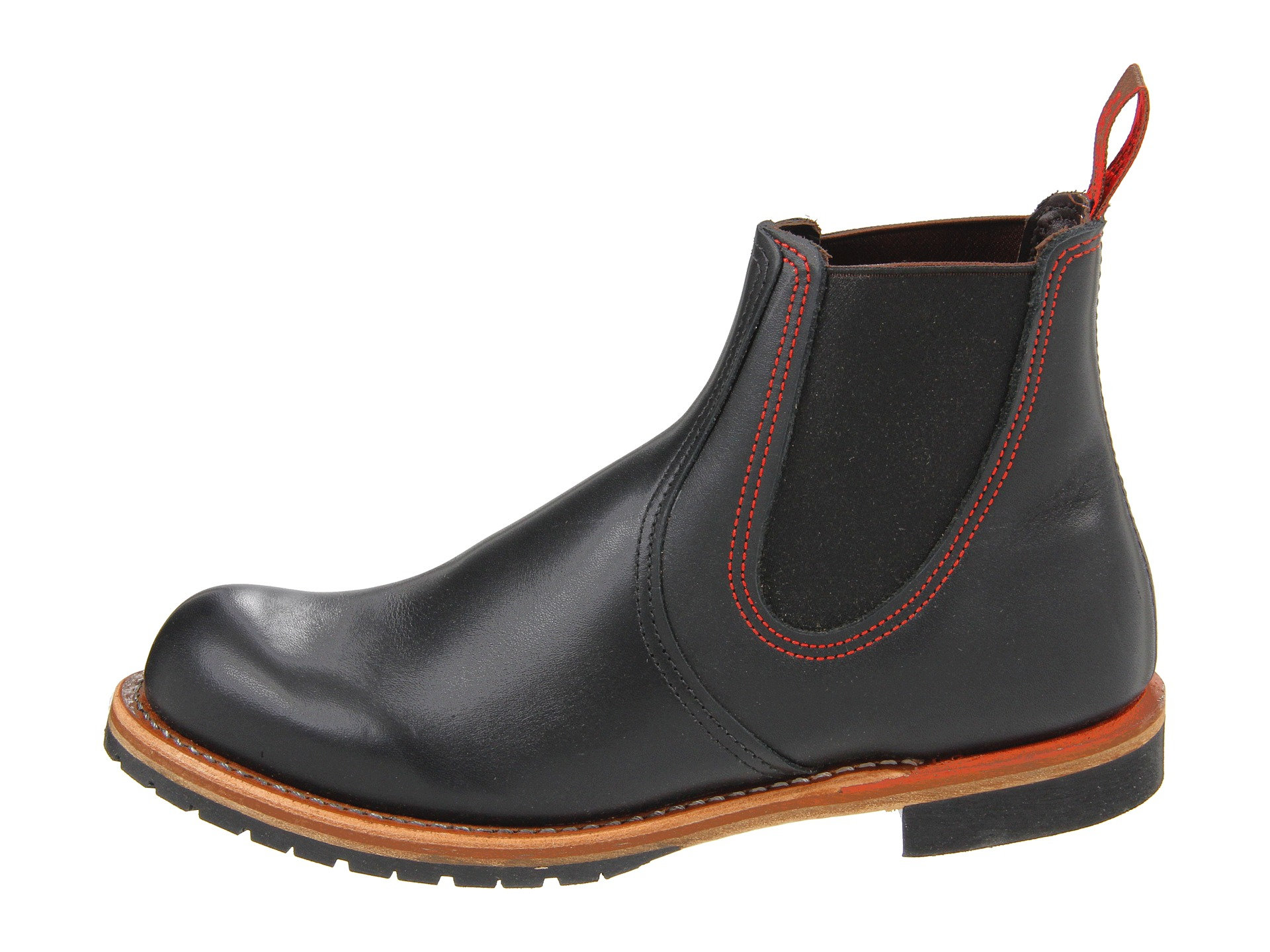 Red Wing Heritage Chelsea Rancher Zappos Com Free