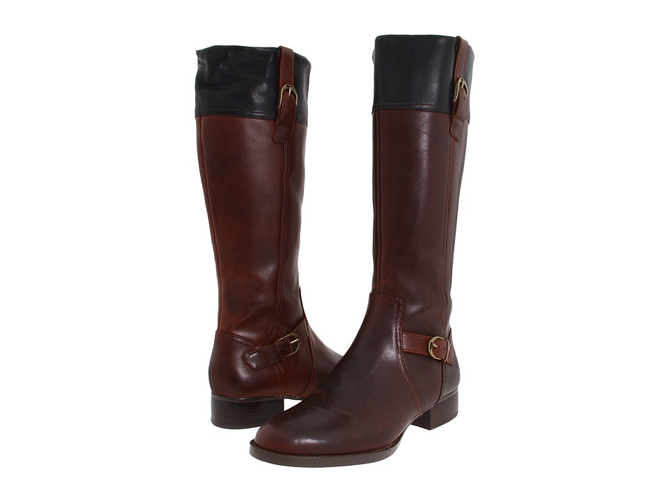 Ariat - York (Brown/Black) Women