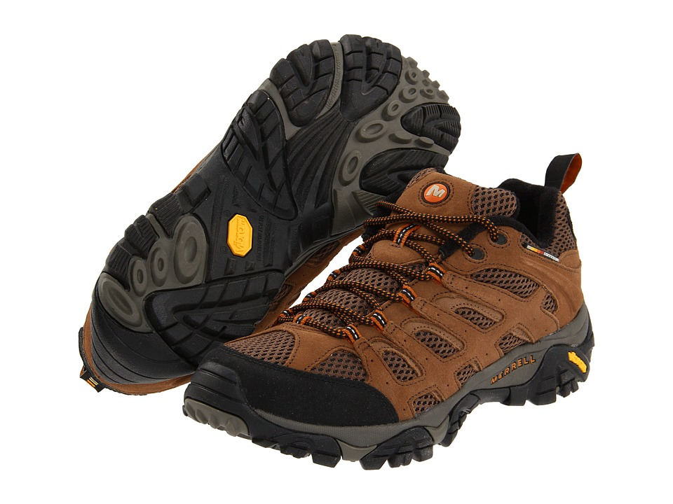 Merrell - Moab Ventilator (Earth) Men