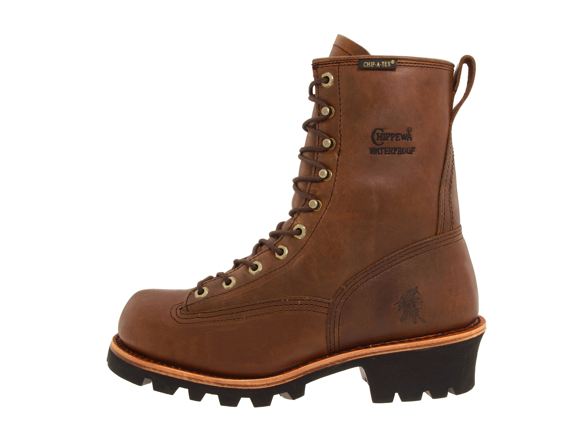 Danner Lace To Toe Boots - Yu Boots