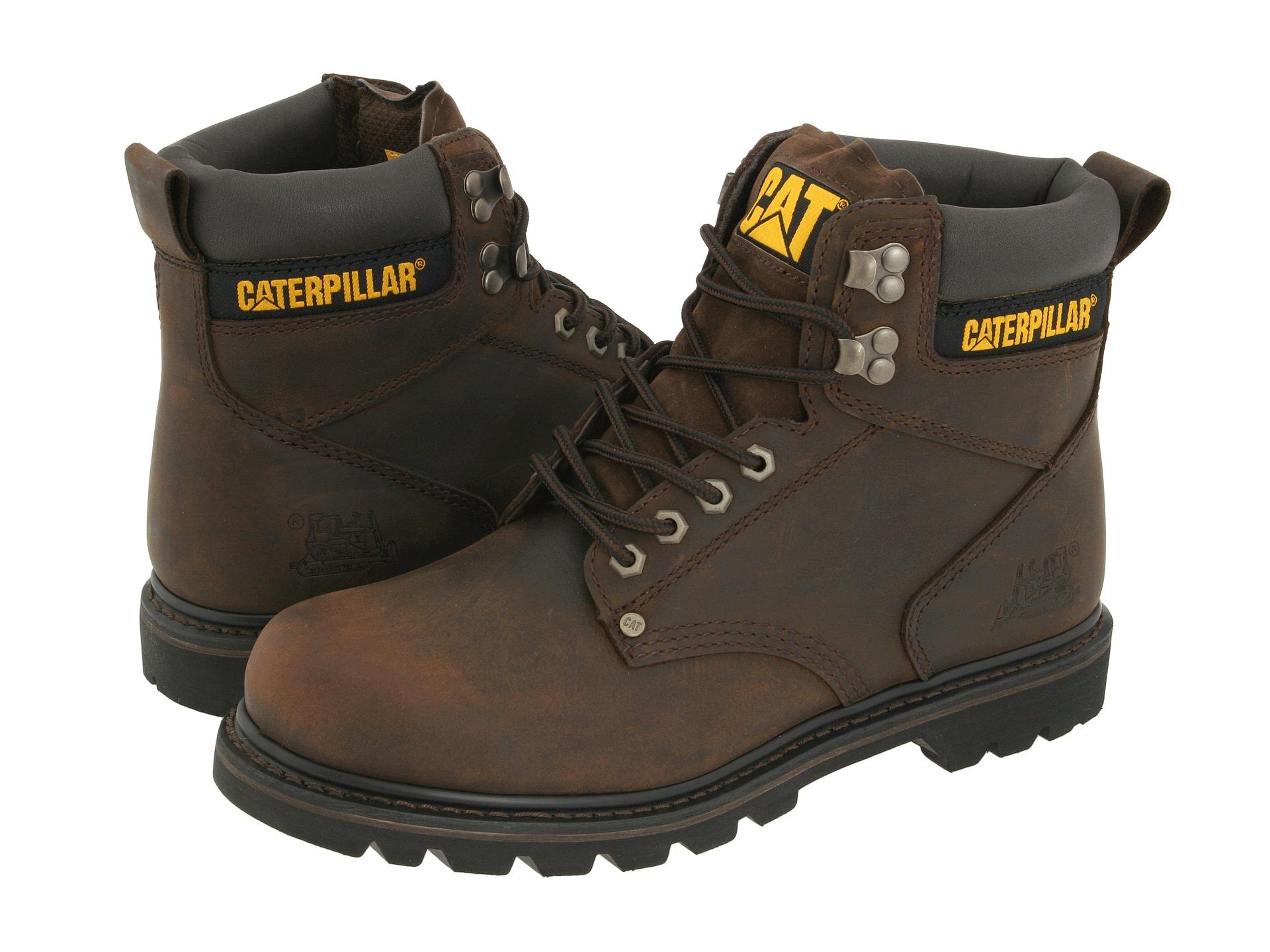 caterpillar 2nd shift zappos com shipping both ways