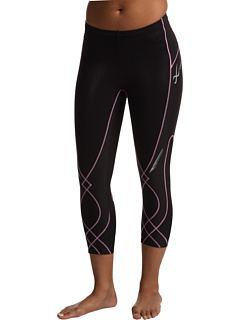 3/4 Insulator Stabilyx® Tights by CW-X at Zappos.com