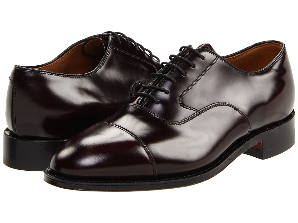 Johnston & Murphy Johnston & Murphy - Melton Cap Toe