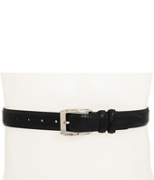 Johnston & Murphy - Diagonal Scored Belt